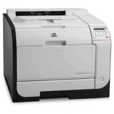 HP Color LaserJet Enterprise 400 M451nw nyomtató