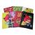 Angry Birds gumis mappa A/4, többféle