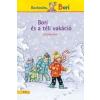 Julia Boehme Barátnőm, Bori: Bori és a téli vakáció