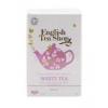English Tea Shop Bio Fehér tea 20 filter