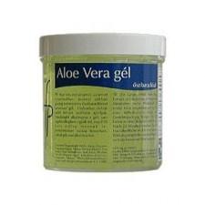 Fáma Aloe vera gél Őszibarackkal 250 ml nappali arckrém