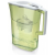 Spring Vízszűrő Kancsó Zöld + szűrőbetét 2 db