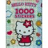 JIRI Models Hello Kitty 1000 Stickers