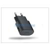 Nokia USB hálózati töltő adapter - 5V/1,3A - AC-50E - black (csomagolás nélküli)