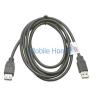 ROLINE USB hosszabbító kábel, A-A, 3m (XUSB20KABAAE3)