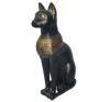 EGYE-15-ös egyiptomi macska dekoráció
