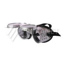 Iweld lánghegesztő fém védőszemüveg DIN5
