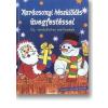 Karácsonyi készülődés üvegfestéssel