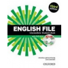 Oxford University Press English File Intermediate (3rd Edition) Student's Book with iTutor
