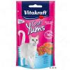 Vitakraft Cat Yums - Kenőmájas (3 x 40 g)