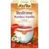 Yogi Bio Esti tea Rooibos-Vanília 17 filter