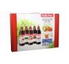 Dr.Steinberger Manager Activ program 5x750 ml 3750 ml üdítő, ásványviz, gyümölcslé