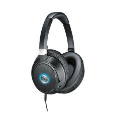 Audio technica ATH-ANC70 Fekete, zajszûrõ fülhallgató, fejhallgató