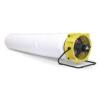 Porzsák, 5 m porelszívó TTV 4500/7000 ventilátorokhoz