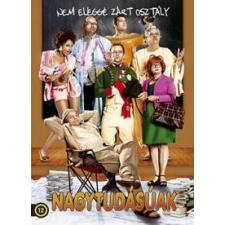 Nagytudásúak (DVD) vígjáték