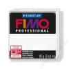 Gyurma, 85 g, égethető, FIMO Professional, fehér (FM80040)