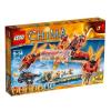 LEGO CHIMA Repülő főnix tűz templom 70146