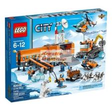 LEGO CITY Sarki alaptábor 60036 lego