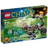 LEGO CHIMA Scorm skorpiófullánkja 70132