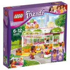 LEGO FRIENDS Heartlake juice bár 41035 lego