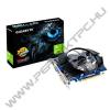 Gigabyte PCI-E Nvidia GT730 (2048MB DDR5, 64bit, 902/5000MHz, Dsub, DVI, HDMI, Single Slot Ventilátor)