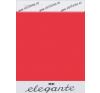 Billerbeck ELEGANTE Piros gumis lepedő, 90-100x200 cm - Billerbeck lakástextília