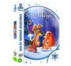 Susi és Tekergő díszdoboz (2 DVD) családi