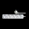 Emos P0521 5CS 1,5m hosszabbító