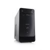 Modecom LING Mini USB 3.0 x 1 / USB 2.0  x 2 /HD-AUDIO / PC ház  táp nélkül