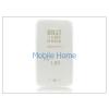Haffner LG L80 Dual D373 szilikon hátlap - Ultra Slim 0,3 mm - transparent