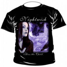 Nightwish, Bless the Child póló