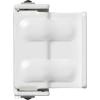 Abus SW1 W Ablak és ajtó kifeszítés gátló (fehér)