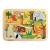 JANOD 3D puzzle - állatkert