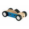 BRIO Builder mini autó