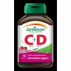 Jamieson C+D3 Vitamin 500 mg/500 IU tabletta 75 db