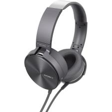 Sony MDR-XB950AP fülhallgató, fejhallgató