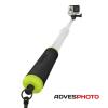 GoPole Evo GoPro kamerákhoz teleszkópos tartó (Vízálló)