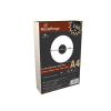 MediaRange CD/DVD/Blu-ray Labels Printable 41mm - 118mm (100) /MRINK131/