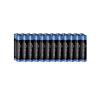 MediaRange Premium Alkaline Battery AAA LR03 Shrink (24) /MRBAT103/ ceruzaelem