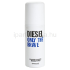 Diesel Only The Brave dezodor férfiaknak 150 ml + .