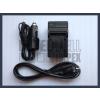 Panasonic CGA-S008E CGA-S008A VW-VBJ10 akku/akkumulátor hálózati adapter/töltő utángyártott
