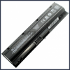 ProBook 4340s 4341s series RC06 H4Q46AA HSTNN-UB3K 4400mAh 6 cella notebook/laptop akku/akkumulátor utángyártott
