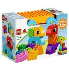 LEGO Építő és húzható játék kicsiknek 10554 lego