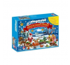 Playmobil Adventi naptár - Erdei állatok karácsonya - 4166 playmobil