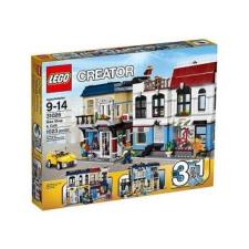LEGO Kerékpárüzlet és Kávéház 31026 - Lego Creator  (Lego-5121002) lego
