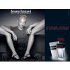 Az angyalbõrbe bújt ördög. Bruno Banani nagy sikerû parfümjének könnyû, játékos...