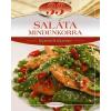 Totem Plusz Könyvkiadó 33 saláta mindenkorra - lépésről lépésre