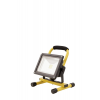 EGLO 93479 LED work-light 20W, yelow/black - with 2 m cable and plug