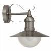 RÁBALUX Rábalux 8270 Oslo, nástenná lampa, vonkajšia, smerujúca nadol