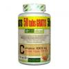 Herbioticum C-vitamin 1000 mg + Csipkebogyó 50 mg 100 db